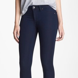 DL1961 Emma Legging Jeans in Flatiron